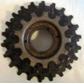 CYCLO 6S 13/22 - FREEWHEEL Cyclo