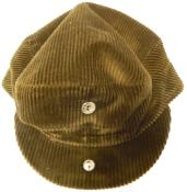 1950'S 1960'S GREEN MADE IN FRANCE SIZE 52 XS CAP - Casquette