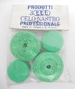 BENOTTO PRODOTTI PLASTIC TAPE FOR HANDLBARS GREEN - Guidoline verte