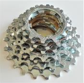 CAMPAGNOLO VELOCE ATHENA CASSETTE 9 SPEED 12/23 -  Cassette