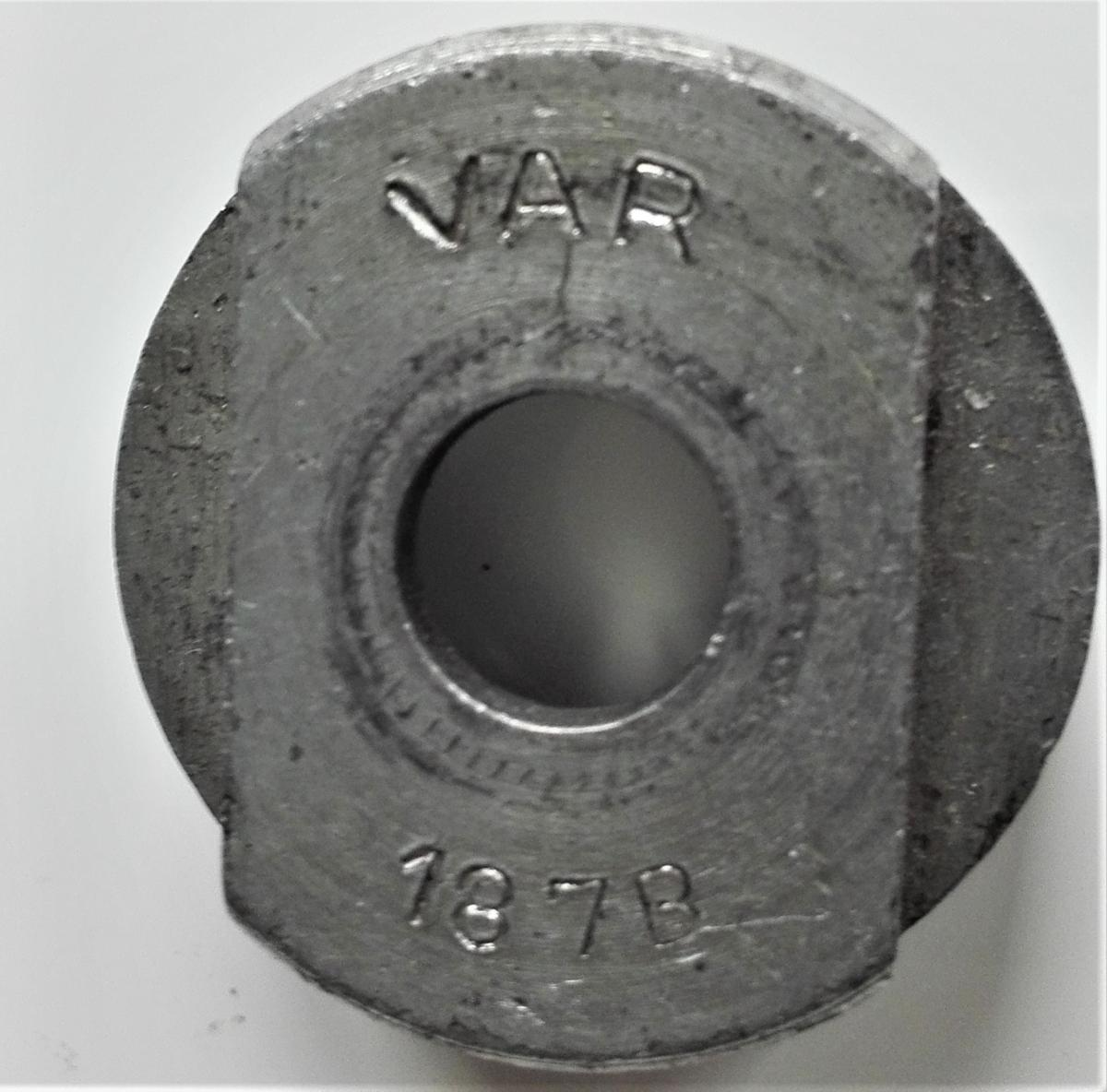 VAR Tool FREEWHEEL Remover   demonte roue libre  187 B  velo vintage