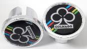 COLNAGO HANDLEBAR END PLUGS - Bouchon de guidon