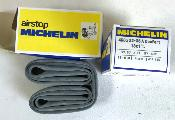 2 MICHELIN INNER TUBES 450x32-35A CONFORT - Chambres à air