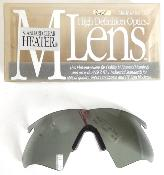 OAKLEY REPLACEMENT LENS M LENS STANDARD CLEAR HEATER - Lunette