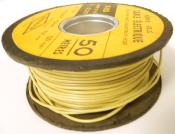 5 METER ELECTRIC WIRE - 5 metres fil electrique