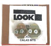 LOOK MTBSHOES CLEATS - Cales chaussures