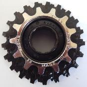 SACHS 6 SPEEDS 13/14/15/17/19/21 FREEWHEEL - Roue libre
