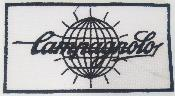 CAMPAGNOLO EMBROIDED BADGE - badge brodé