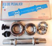 BOTTOM BRACKET LIGHTRACE SUPER BSC 121mm - Jeu de pédalier